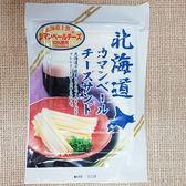 歐頌 北海道鱈魚起司條-卡芒貝爾 (北海道十勝產鱈魚起司條) 1包 102 公克4974819059633】
