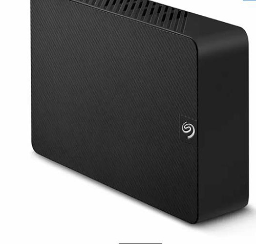 [COSCO代購] W133424 Seagate Expansion 10TB 3.5吋 桌上型擴充硬碟