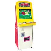抓青蛙機 親子遊戲機台 娛樂遊戲機 大型電玩販售 母親節園遊會 遊戲機租賃 陽昇國際
