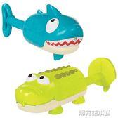 玩具水槍 動物水槍比樂兒童玩具套裝夏天沙灘洗澡戲水玩具小孩子玩水  潮先生igo