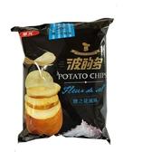 波的多洋芋片鹽之花風味150g 【康是美】