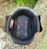 ZEUS 瑞獅安全帽,ZS3030,專用頭襯