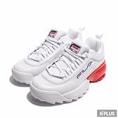 FILA 女 休閒鞋-5C113V126