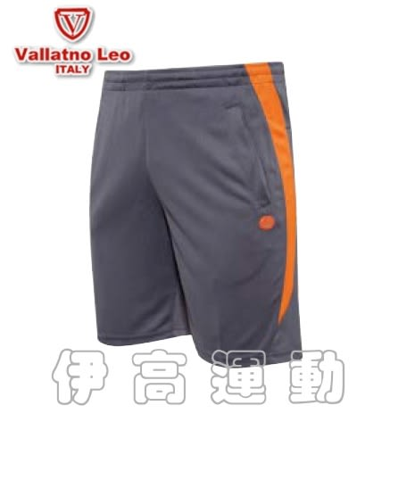 Vallatno Leo范倫鐵諾男款針織短褲 VS5502-161825