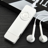 mp3隨身聽播放器小型學生版英語音樂mp4便攜式可愛迷你女生P3 青木鋪子