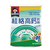 桂格高鈣奶粉Inulin配方1500g【愛買】