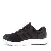 Adidas Galaxy 4 M [BB3563] 男鞋 運動 慢跑 休閒 緩震 舒適 愛迪達 黑白