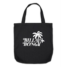 BILLABONG MIAMI SHOPPER 帆布包 黑 6696100BLK【GO WILD】