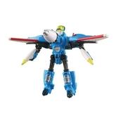 衝鋒戰士 HELLO CARBOT噴射天翼