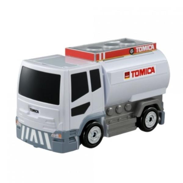 《 TAKARA TOMY 》變形加油站 / JOYBUS玩具百貨