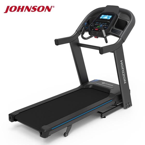 HORIZON 7.4AT 喬山 跑步機