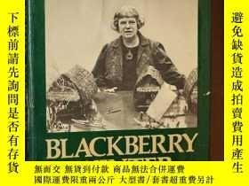二手書博民逛書店Blackberry罕見WinterY362136 Margaret Mead William Morrow