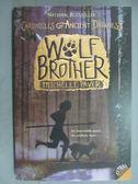 【書寶二手書T6/原文小說_GJO】Wolf Brother_Paver, Michelle