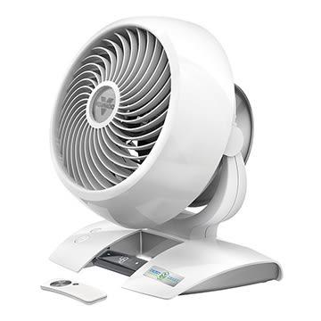 沃拿多 VORNADO 5303DC 7吋 DC直流 渦流空氣循環扇 1~99段式風量調整