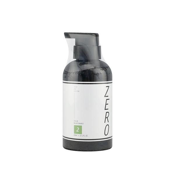 立坽『洗髮精』威傑士公司貨 WAJASS ZERO 極光炫染髮浴2號(潮綠色)300ml IH05