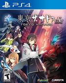 PS4 東亰幻都 eX+(美版代購)