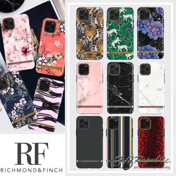 瑞典 Richmond&Finch iPhone 11 / 11 Pro Max 手機殼 保護殼 R&F