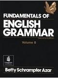 二手書博民逛書店《Fundamentals of English Grammar