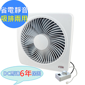 【勳風】12吋旋風式節能變頻DC兩用換氣/吸排扇(HF-B7212)旋風防護網設計