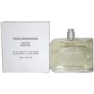 Lacoste Essential 異想世界 男性淡香水 125ml (TEST包裝-無瓶蓋及外盒)【七三七香水精品坊】