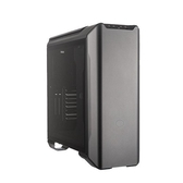 酷碼 MasterCase SL600M 黑化鋁質面板機殼 (MCM-SL600M-KGNN-S00)