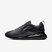Nike Air Max 720 [AO2924-004] 男鞋 運動 休閒 慢跑 氣墊 舒適 避震 機能 情侶 黑灰