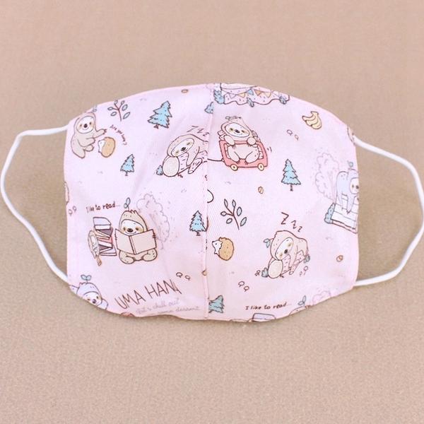 雨朵防水包 U365-036 口罩套大嘴鳥