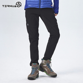 TERNUA 男Shellstretch保暖長褲1273442 AF / 城市綠洲 (登山、旅行、秋冬服飾、戶外活動)