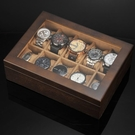 手錶盒收納盒木質
