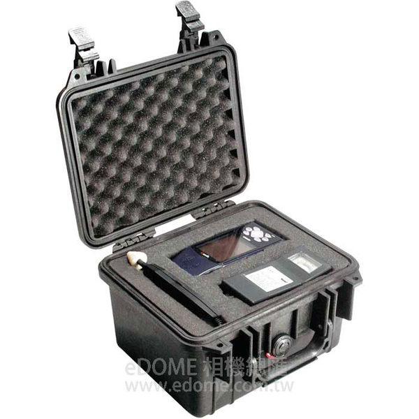 美國 PELICAN 派力肯 (塘鵝) 1300 防水氣密箱 (6期0利率 免運 正成/環球公司貨) 防塵 防震