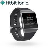FITBIT IONIC 智能健身手錶煙燻灰