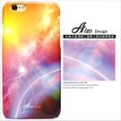 3D 客製 光暈 漸層 地球 iPhone 6 6S Plus 5 5S SE S6 S7 M9 M9+ A9 626 zenfone2 C5 Z5 Z5P M5 G5 G4 J7 手機殼