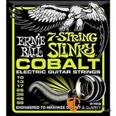 ERNIE BALL 2728 老鷹牌 鍍鈷合金 7弦 電吉他弦 (10-56) 【ERNIE BALL進口弦專賣店/電吉他弦】