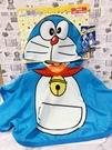 【震撼精品百貨】Doraemon_哆啦A夢~哆啦A夢日本毛毯附造型帽(35CM)#08772