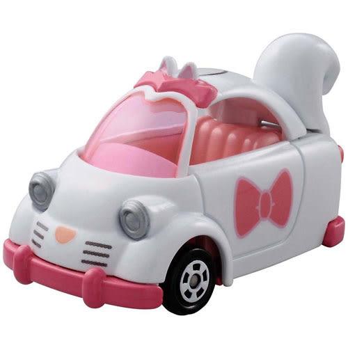 迪士尼小汽車DM-20 瑪麗貓金龜車
