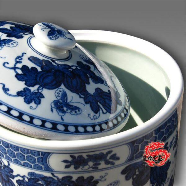 景德鎮陶瓷花瓶擺件