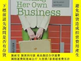 二手書博民逛書店Minding罕見Her Own Business管好自己的事 【36開平裝 D-4貨架】Y222470 GL