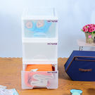 【大純白單層收納櫃-33L】置物櫃 台灣製造 單層櫃 置物箱 收納箱 鞋盒 TWLW01 [百貨通]