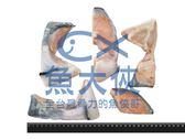 A3【魚大俠】FH030美味鮭魚下巴(1kg/包)