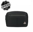 腰包 SPYWALK簡約時尚流行小腰包附耳機洞 NO:S8081