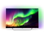 【南紡購物中心】PHILIPS 飛利浦 65型 OLED 液晶顯示器+視訊盒 65OLED873 含基本安裝