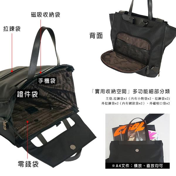 【Sylvain Lefebvre希梵】率性變化系列-迷人氣質多功能防水後背側背手提包 女包