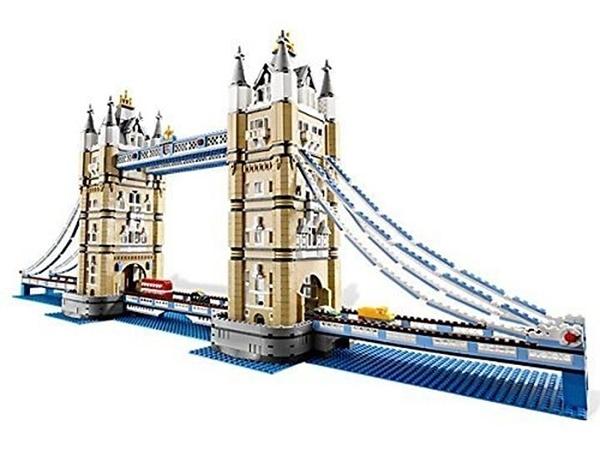 LEGO 倫敦塔橋 10214 Creator Expert Tower Bridge