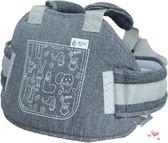 降價優惠兩天-電動車兒童騎行安全帶反光條摩托車寶寶防摔腰帶小孩保護綁帶背帶