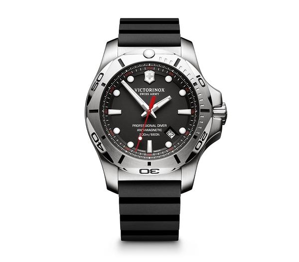 VICTORINOX 瑞士維氏 I.N.O.X. Diver 潛水 男錶 (VISA-241733)