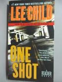 【書寶二手書T8/原文小說_IJM】One Shot_Child, Lee