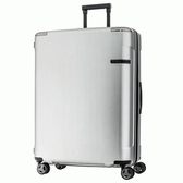 Samsonite EVOA 55公分四輪旅行箱