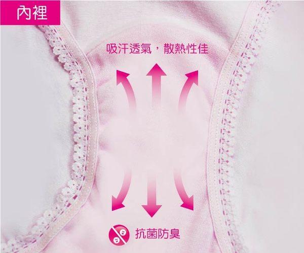 【奇買親子購物網】酷咕鴨KU.KU. 舒柔棉孕婦內褲-(粉紅/灰色/褐色)