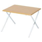 小型折疊桌 Fretta LBR NITORI宜得利家居