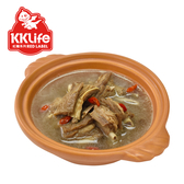 【KK LIFE-紅龍】孜然羊肉湯(500g/包(固形量115g)、2包/袋)